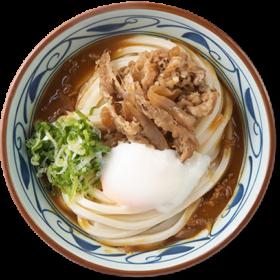 Curry Nikutama