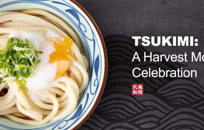 Tsukimi: A Harvest Moon Celebration